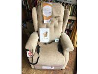 Little-Used Cosi Motorised Chair