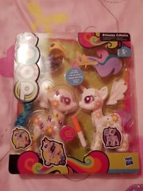 My little pony pop - princess celestia
