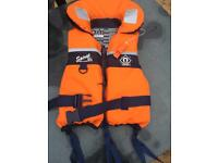 Crewsaver Life Jacket Lifejacket Junior