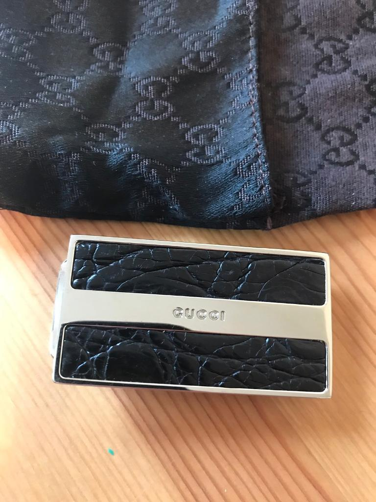 7b8ea6f180e2 Gucci money clip in excellent condition   in Emersons Green, Bristol ...