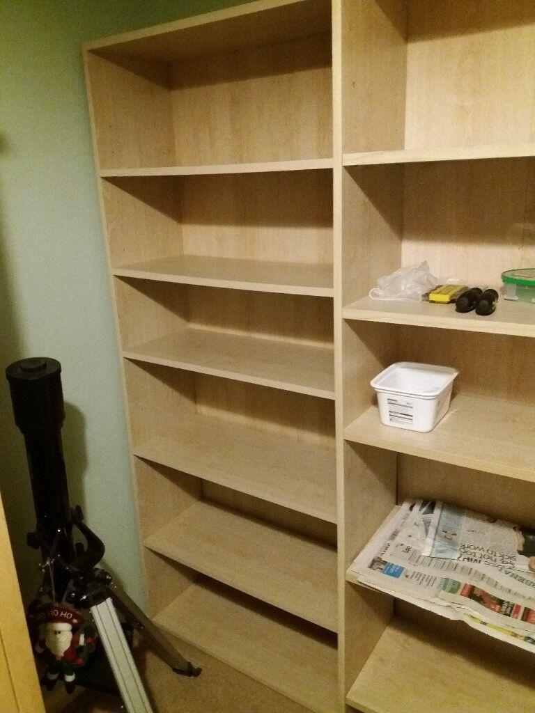 bookcase mount store murphy surface maple door folding bi