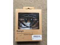 BNIB Gaoye bluetooth Headphones
