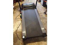 Reebok Treadmill Edge series