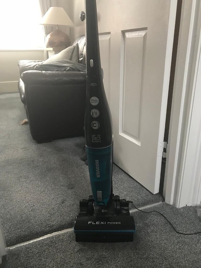 Hoover Flexi Power Cordless