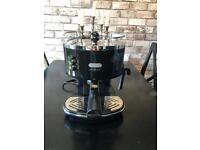 Delonghi ECOM311.R Icona Micalite Coffee Machine