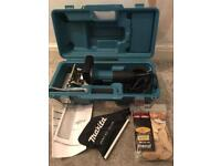 Makita biscuit jointer (BRAND NEW)