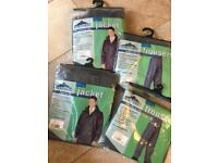 Sealtex Portwest Jackets & Trousers (NEW) - 2 Sets Available - Large & XLarge
