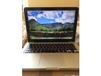 "MacBook Pro mid 2012 13"" Reasonable Offers welcome"