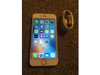 IPhone 6, 16gb. EE, Orange and T-Mobile network good condition