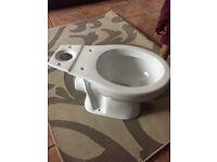 *BRAND NEW* Toilet NO Cistern