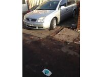 Vauxhall vectra 1.8 p Car drivers driver lovely