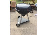 Kettle Charcoal BBQ £25