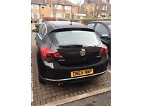 2015 Vauxhall Astra 2.0 Diesel for sale
