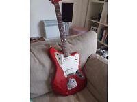 Fender Jaguar, CIJ Japan Japanese 2002 (MIJ)