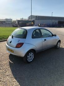 Ford KA Low millage
