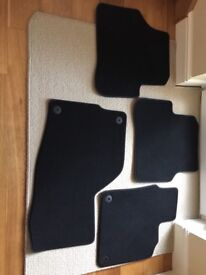 Genuine VW car mats. Brand new. Fit CC model but also may fit your Passat model.