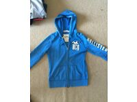 Women's Hollister hoodie size small/8
