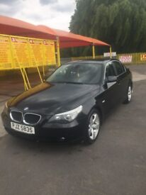 BMW 5 Series 2.0 SE 4 Doors Automatic Great Condition