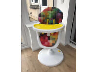 Cosatto pixel high chair