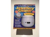 Ultrasonic Jewellery Cleaner