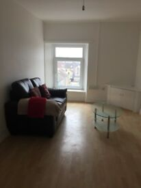 One Bedroom Top Floor Flat available to rent near Uplands and Swansea City Centre