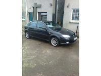 chevrolet lacetti sport 1.8 16 v (cookstown) £495