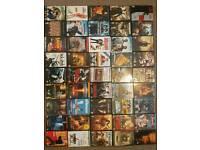 125 DVDs