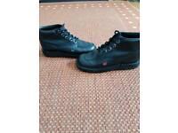 Mens/boys kicker boots