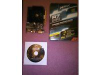 pc graphics card XFX AMD Radeon R7 240