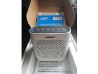 ***BRAND NEW*** awesome portable speaker from BOSE