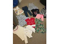 Girls 3 - 4 years bundle