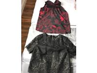 Job lot of ladies clothes. Size 6&8 and few size 10
