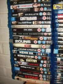 BLURAY FILMS WANTED BLU RAYS WANTED FOR CASH NOW IN ALVASTON