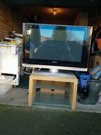 """Panasonic viera 41"""" TV"""