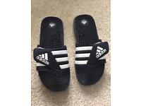 Adidas massage slipper