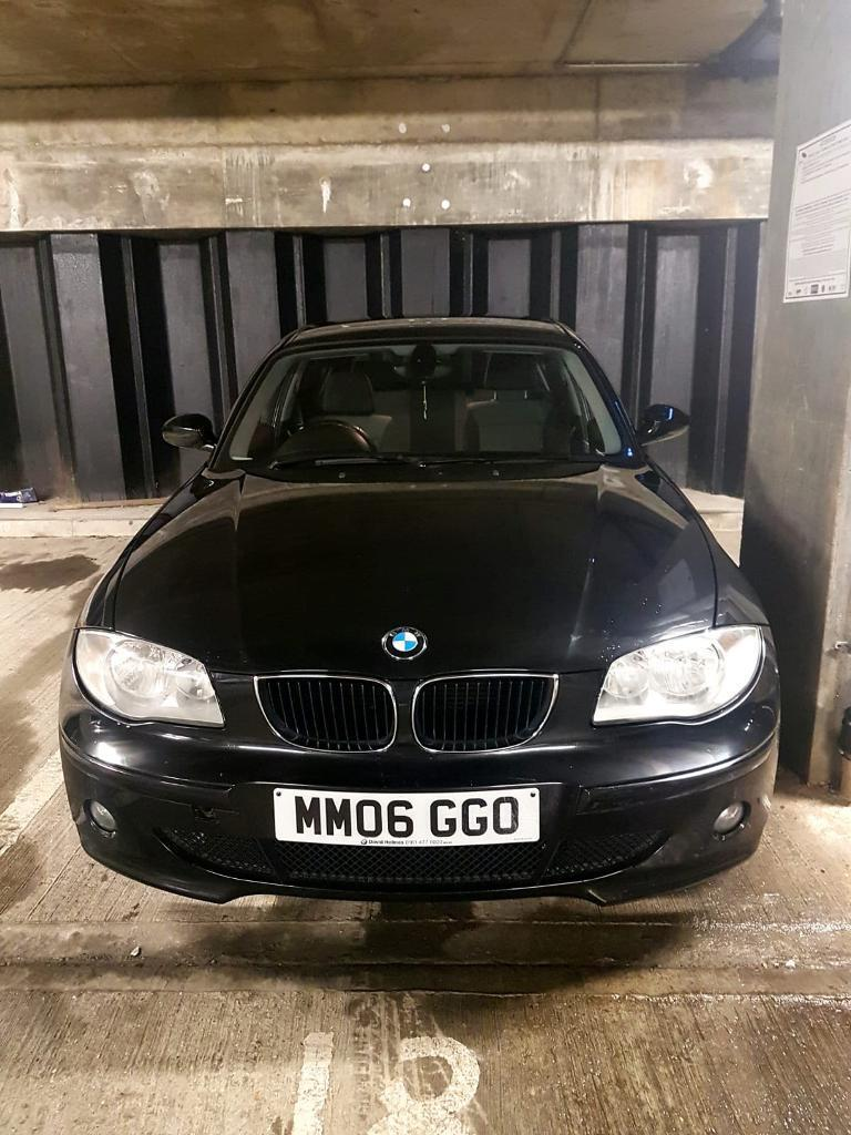 BMW 1 SERIES 116i SE 5DRS NEW TIMING CHAIN | in Croydon, London | Gumtree