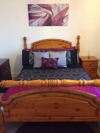bedroom furniture £200 for whole set also priced individually great price