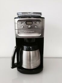 Cuisinart Grind & Brew Plus Coffee Maker