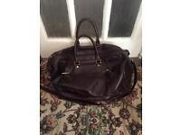 Maxwell Scott leather bag