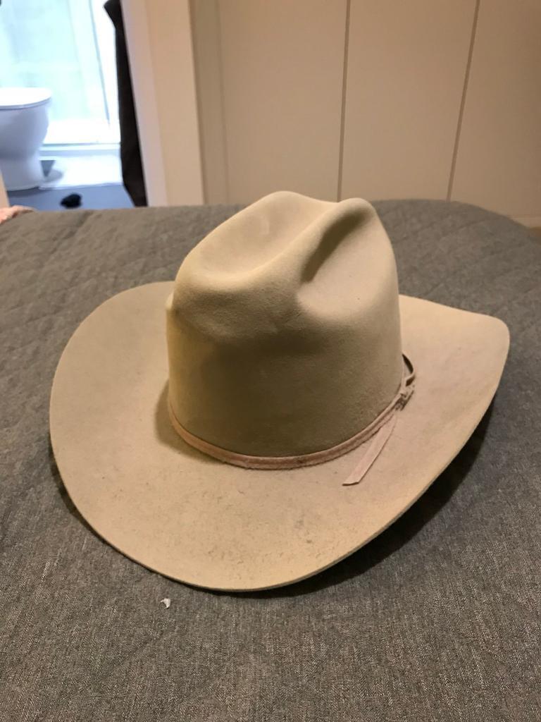 2d2011e7b92936 Authentic vintage Stetson Cowboy Hat - Offers | in Burton-on-Trent ...