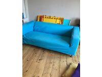 Ikea kipplan sofa