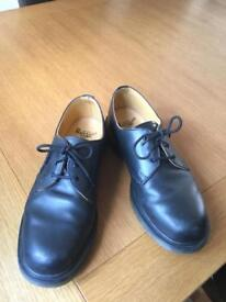 Dr. Martens Black Men's 9