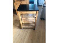 Kitchen Stand/Trolley