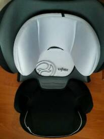 Car seat Cybex juno fix 2