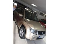 Suzuki Grand Vitara DDIS 1.9 Turbo Diesel - Full Leather in Excellent Condition