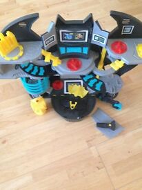 Boys Batcave - Excellent Condition