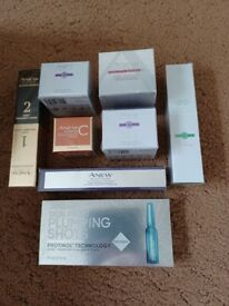 New Avon Anew Products