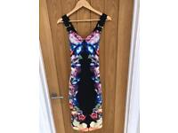 Ted Baker Size 3 Dress