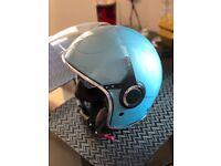 Vespa VJ Helmet 70th Anniversary