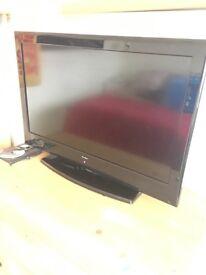 Alma 32 inch HD television.